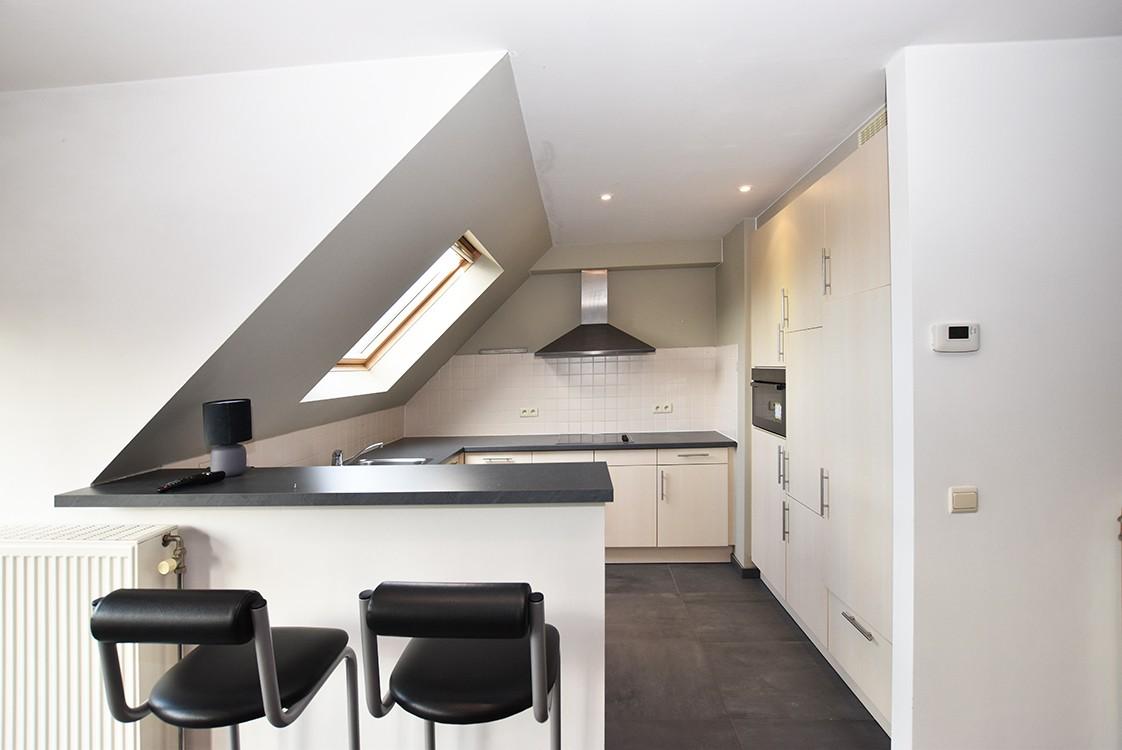 Instapklaar duplexappartement met drie slaapkamers en leuk terras te Schilde! afbeelding 5
