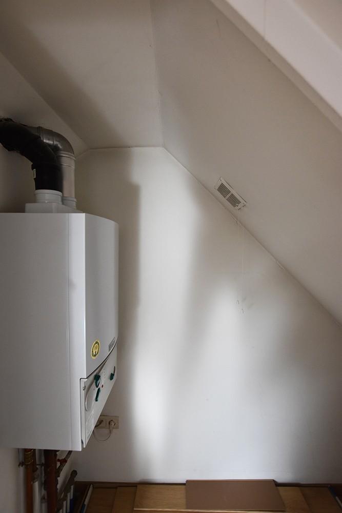 Instapklaar duplexappartement met drie slaapkamers en leuk terras te Schilde! afbeelding 15