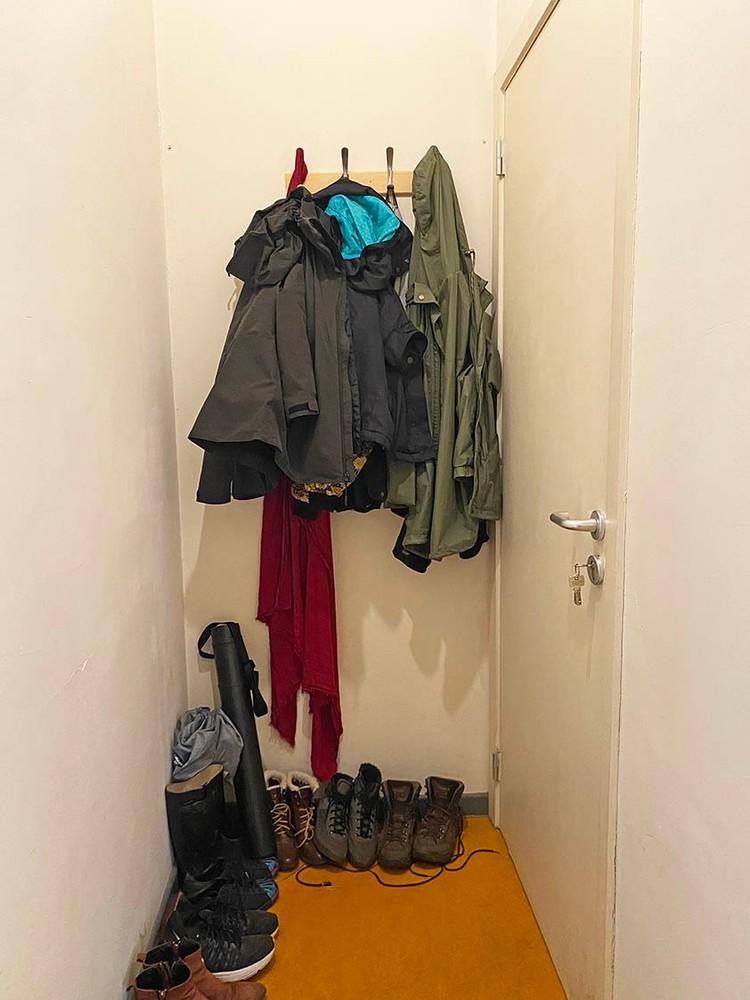 Verrassend ruim appartement met 1 slaapkamer in hartje Antwerpen! afbeelding 7