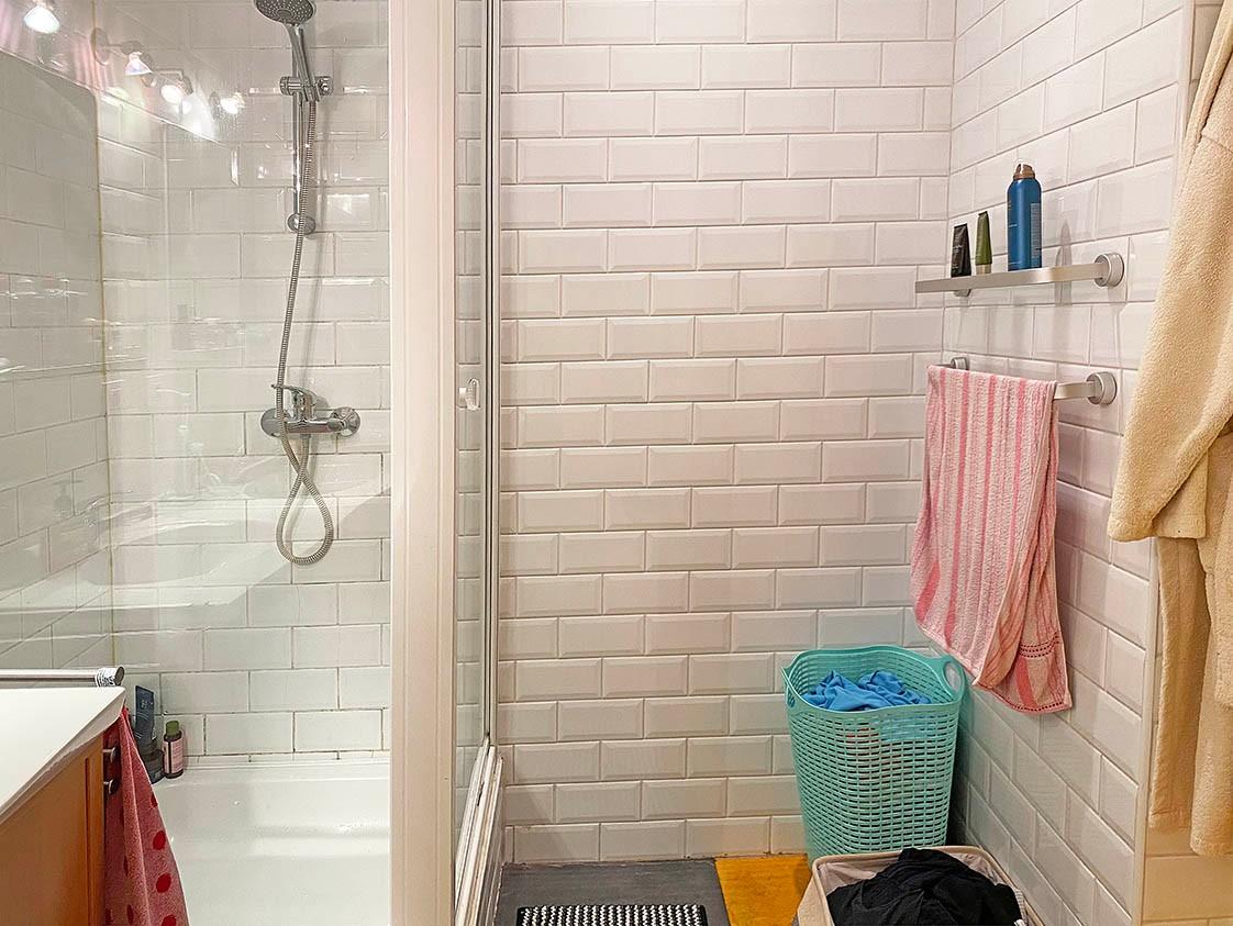 Verrassend ruim appartement met 1 slaapkamer in hartje Antwerpen! afbeelding 11