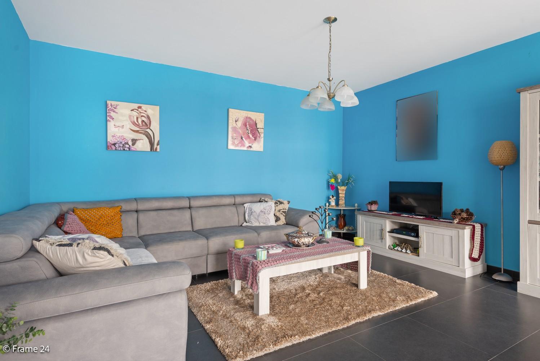 Recent appartement op de eerste verdieping met drie slaapkamers gelegen in residentie Ter Linden te Schilde! afbeelding 6