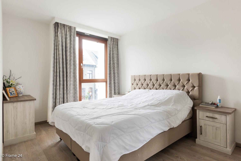 Recent appartement op de eerste verdieping met drie slaapkamers gelegen in residentie Ter Linden te Schilde! afbeelding 9