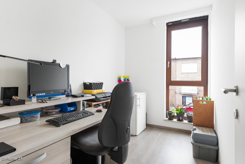 Recent appartement op de eerste verdieping met drie slaapkamers gelegen in residentie Ter Linden te Schilde! afbeelding 10