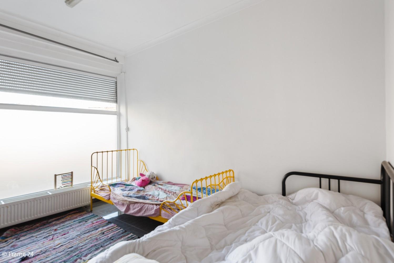 Interessant opbrengsteigendom met handelsgelijkvloers en 2 appartementen te Borgerhout afbeelding 3