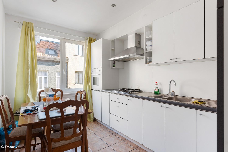 Interessant opbrengsteigendom met handelsgelijkvloers en 2 appartementen te Borgerhout afbeelding 7