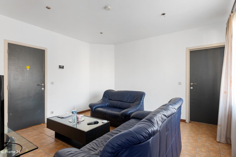 Interessant opbrengsteigendom met handelsgelijkvloers en 2 appartementen te Borgerhout afbeelding 10