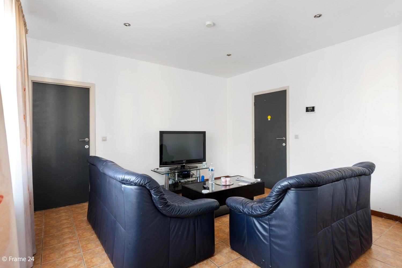 Interessant opbrengsteigendom met handelsgelijkvloers en 2 appartementen te Borgerhout afbeelding 12