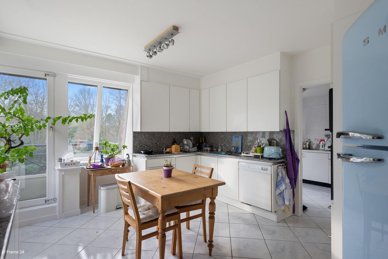 Riant appartement (+/- 210 m²) met twee slaapkamers en een prachtig terras te Brasschaat! afbeelding 9