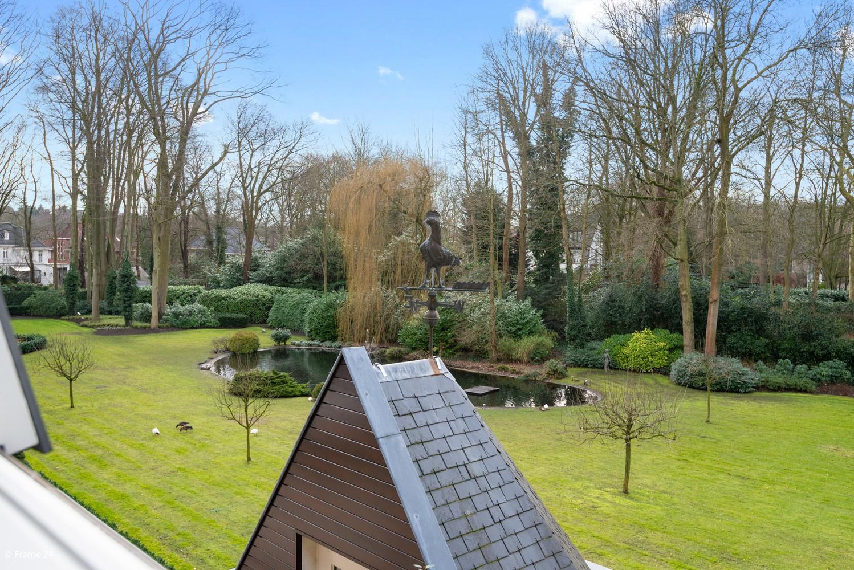 Riant appartement (+/- 210 m²) met twee slaapkamers en een prachtig terras te Brasschaat! afbeelding 19