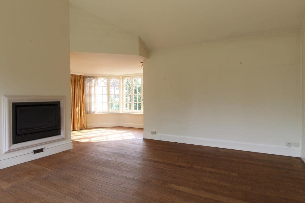 Riant appartement (+/- 210 m²) met twee slaapkamers en een prachtig terras te Brasschaat! afbeelding 4
