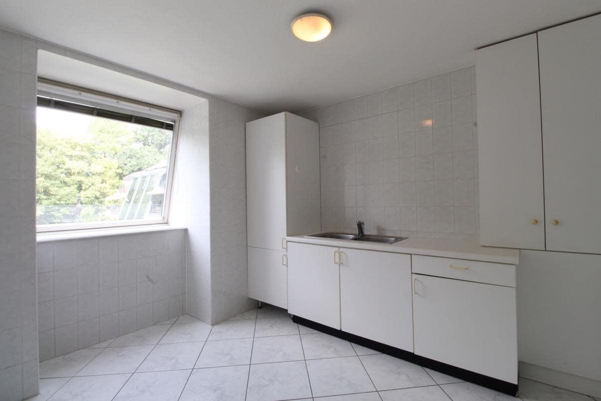 Riant appartement (+/- 210 m²) met twee slaapkamers en een prachtig terras te Brasschaat! afbeelding 8
