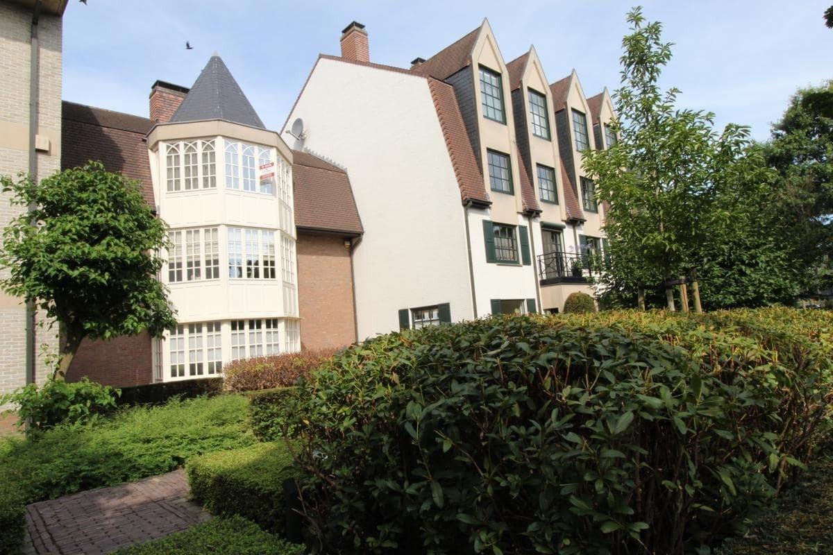 Riant appartement (+/- 210 m²) met twee slaapkamers en een prachtig terras te Brasschaat! afbeelding 20