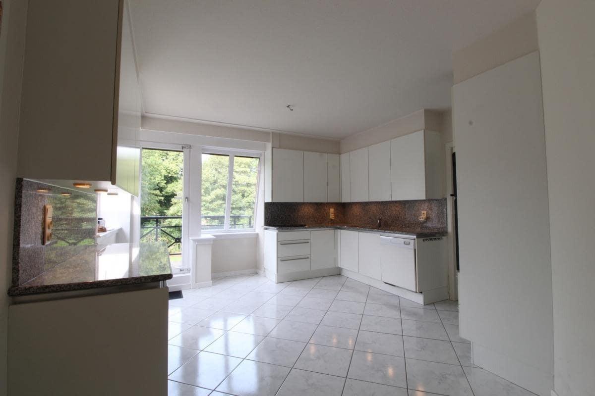 Riant appartement (+/- 210 m²) met twee slaapkamers en een prachtig terras te Brasschaat! afbeelding 6