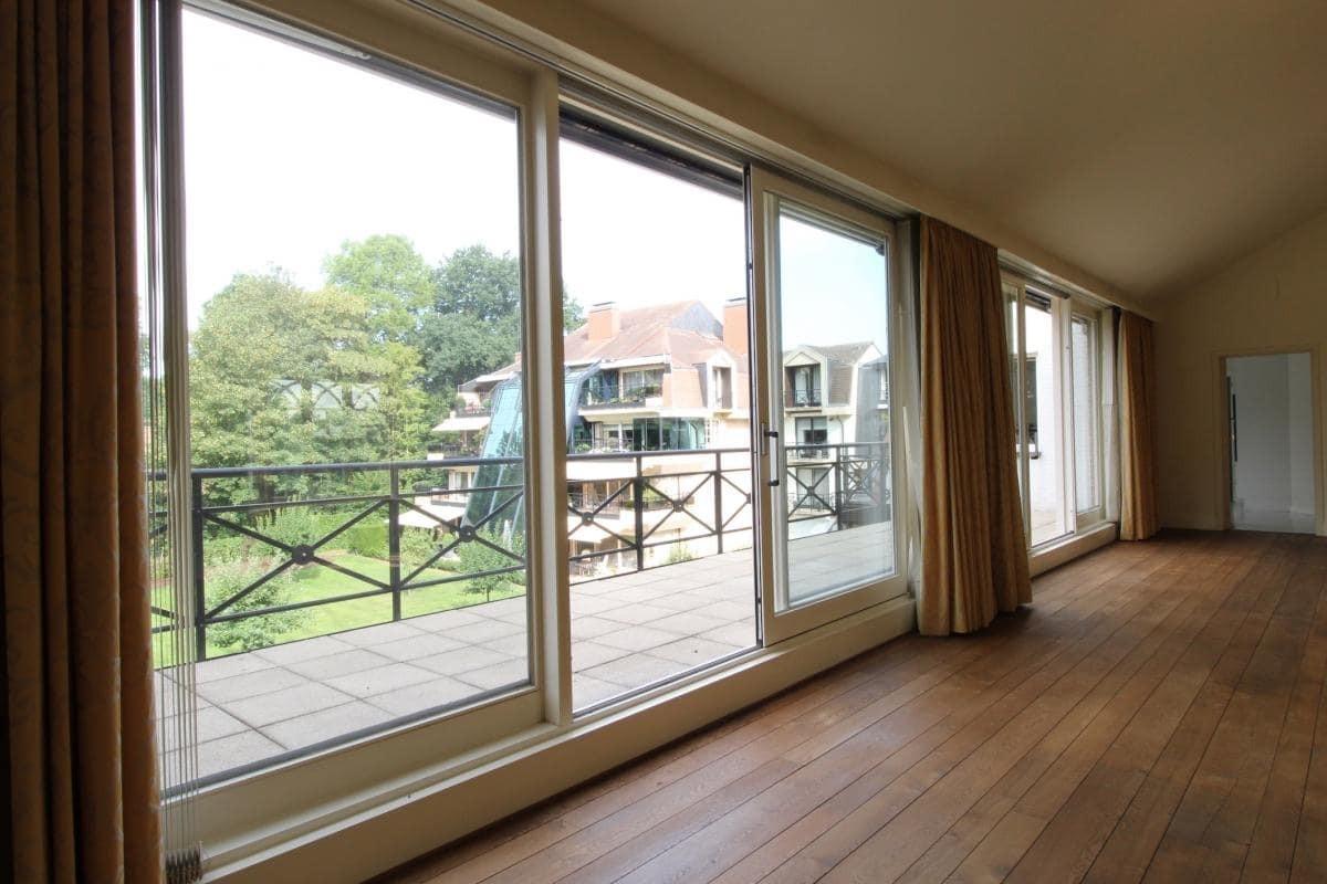 Riant appartement (+/- 210 m²) met twee slaapkamers en een prachtig terras te Brasschaat! afbeelding 5