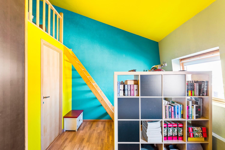 Ruime instapklare woning met 4 slaapkamers en tuin te Deurne. afbeelding 13