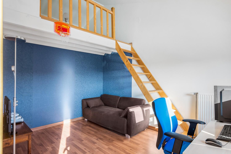 Ruime instapklare woning met 4 slaapkamers en tuin te Deurne. afbeelding 15