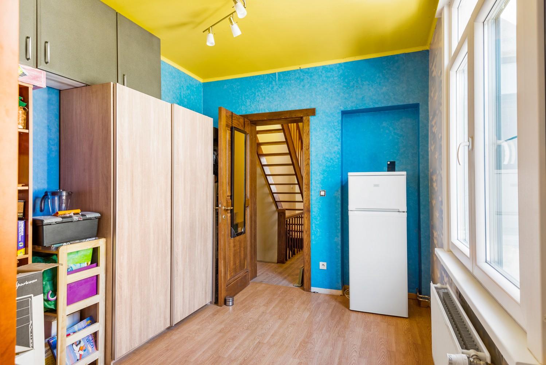 Ruime instapklare woning met 4 slaapkamers en tuin te Deurne. afbeelding 11