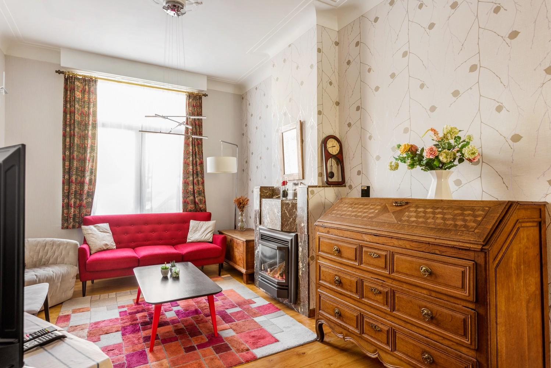 Ruime instapklare woning met 4 slaapkamers en tuin te Deurne. afbeelding 6