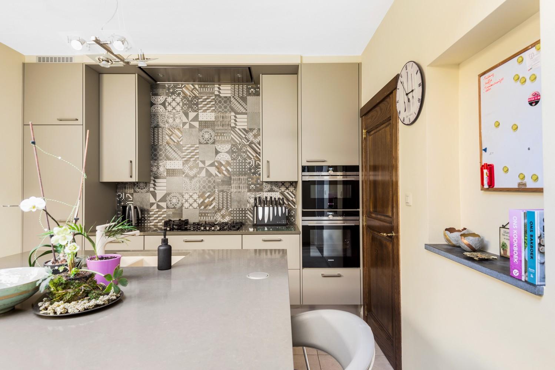 Ruime instapklare woning met 4 slaapkamers en tuin te Deurne. afbeelding 3