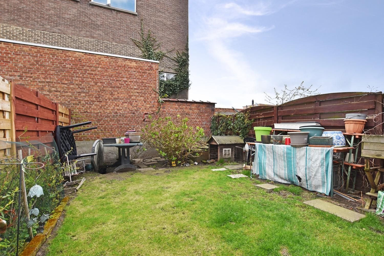 Ruime instapklare woning met 4 slaapkamers en tuin te Deurne. afbeelding 17