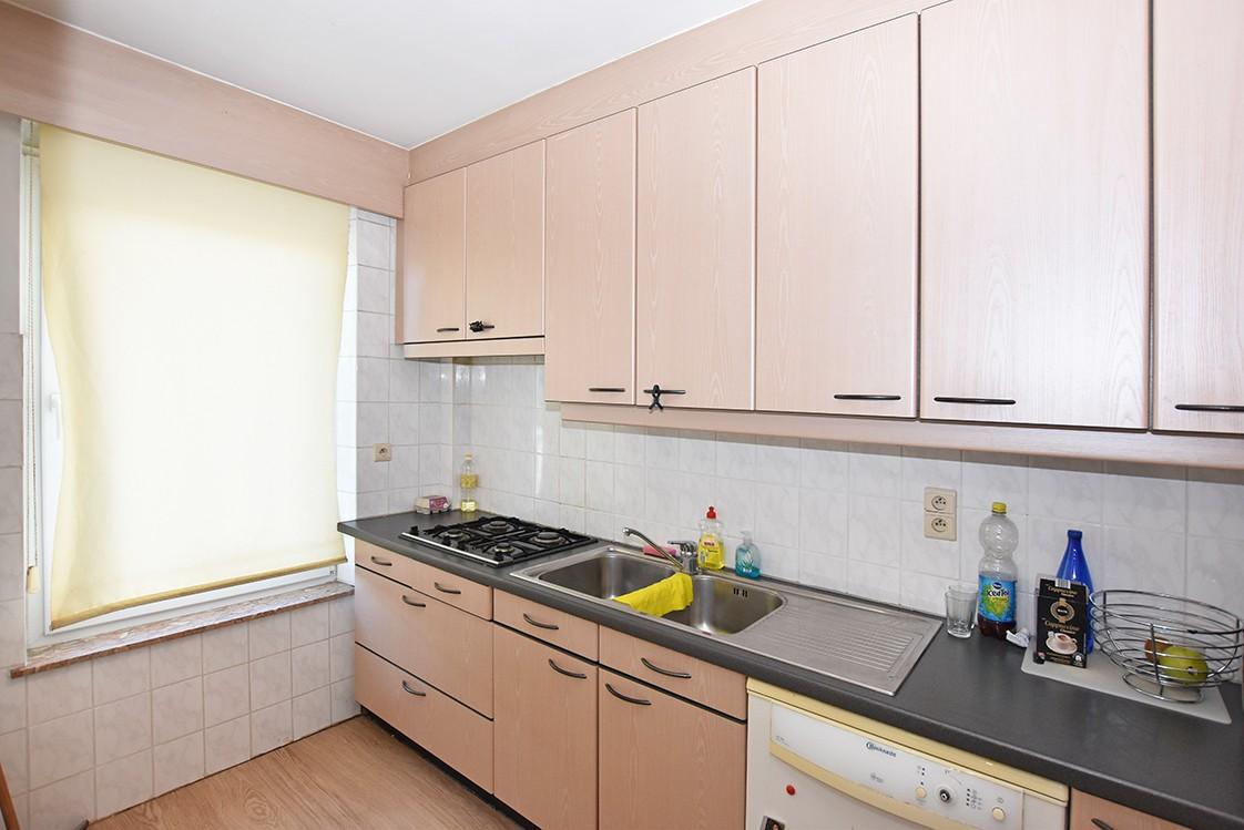 Verzorgd appartement met twee slaapkamers en terras te Borsbeek! afbeelding 5
