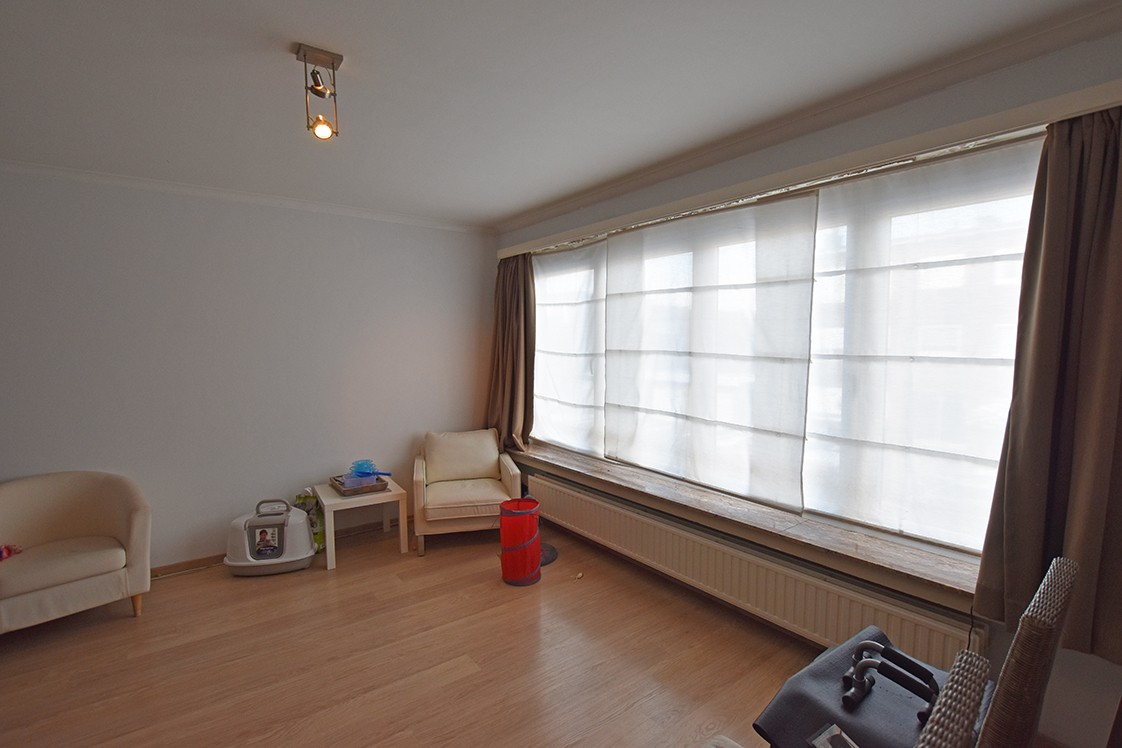 Verzorgd appartement met twee slaapkamers en terras te Borsbeek! afbeelding 3