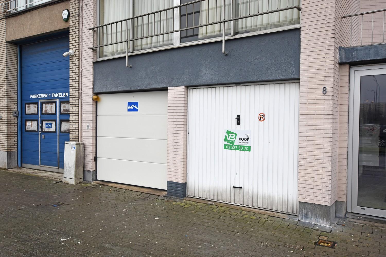 Garagebox te koop gelegen te Merksem! afbeelding 3