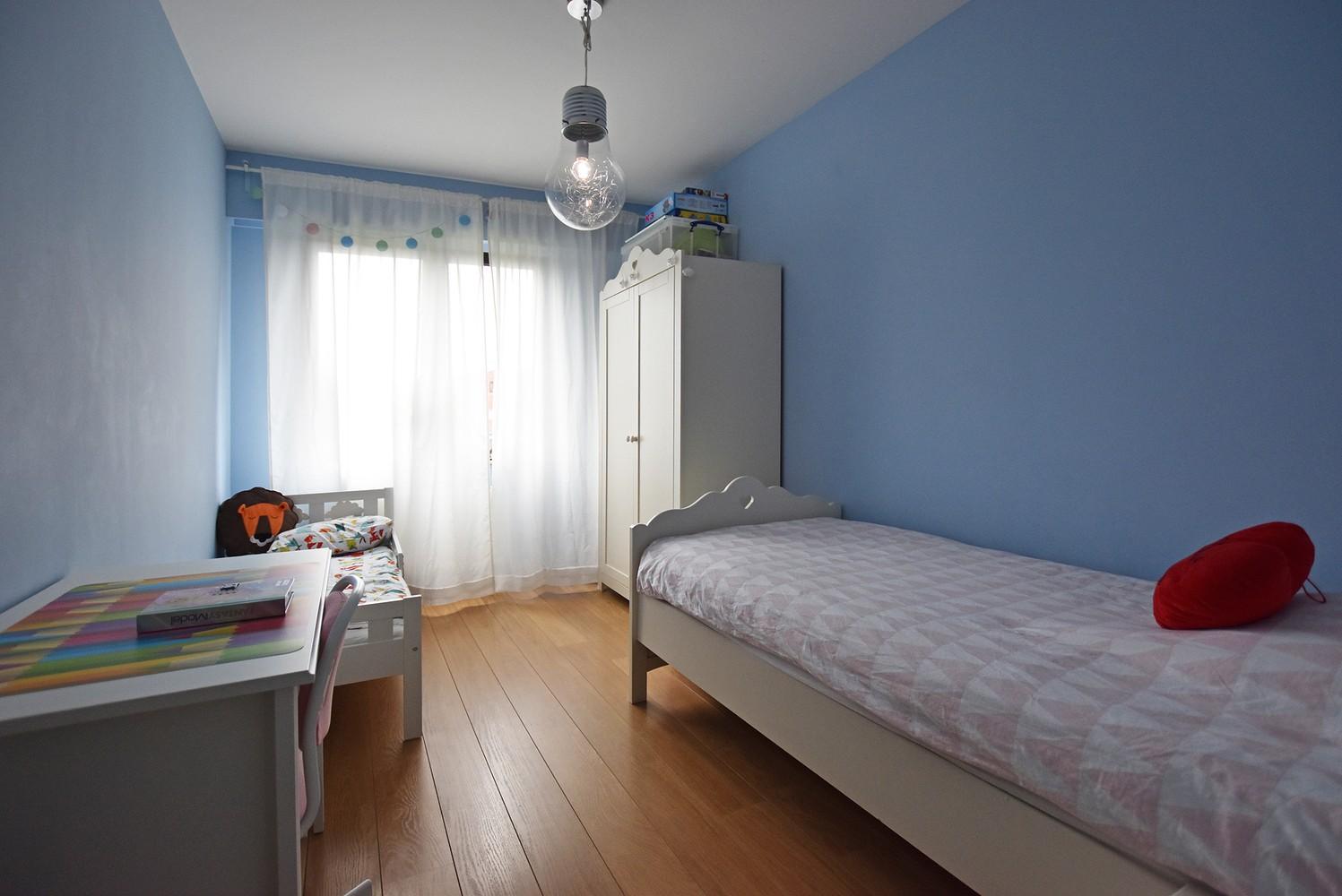 Zeer verzorgd en ruim appartement met 3 slpk en terras op de grens van Deurne-Zuid en Borsbeek! afbeelding 7