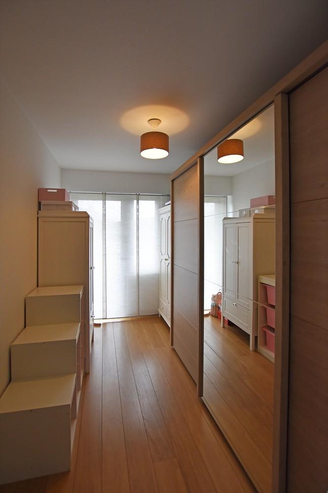 Zeer verzorgd en ruim appartement met 3 slpk en terras op de grens van Deurne-Zuid en Borsbeek! afbeelding 8