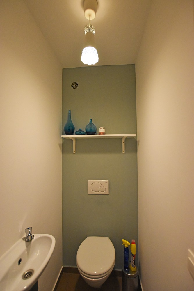 Zeer verzorgd en ruim appartement met 3 slpk en terras op de grens van Deurne-Zuid en Borsbeek! afbeelding 12