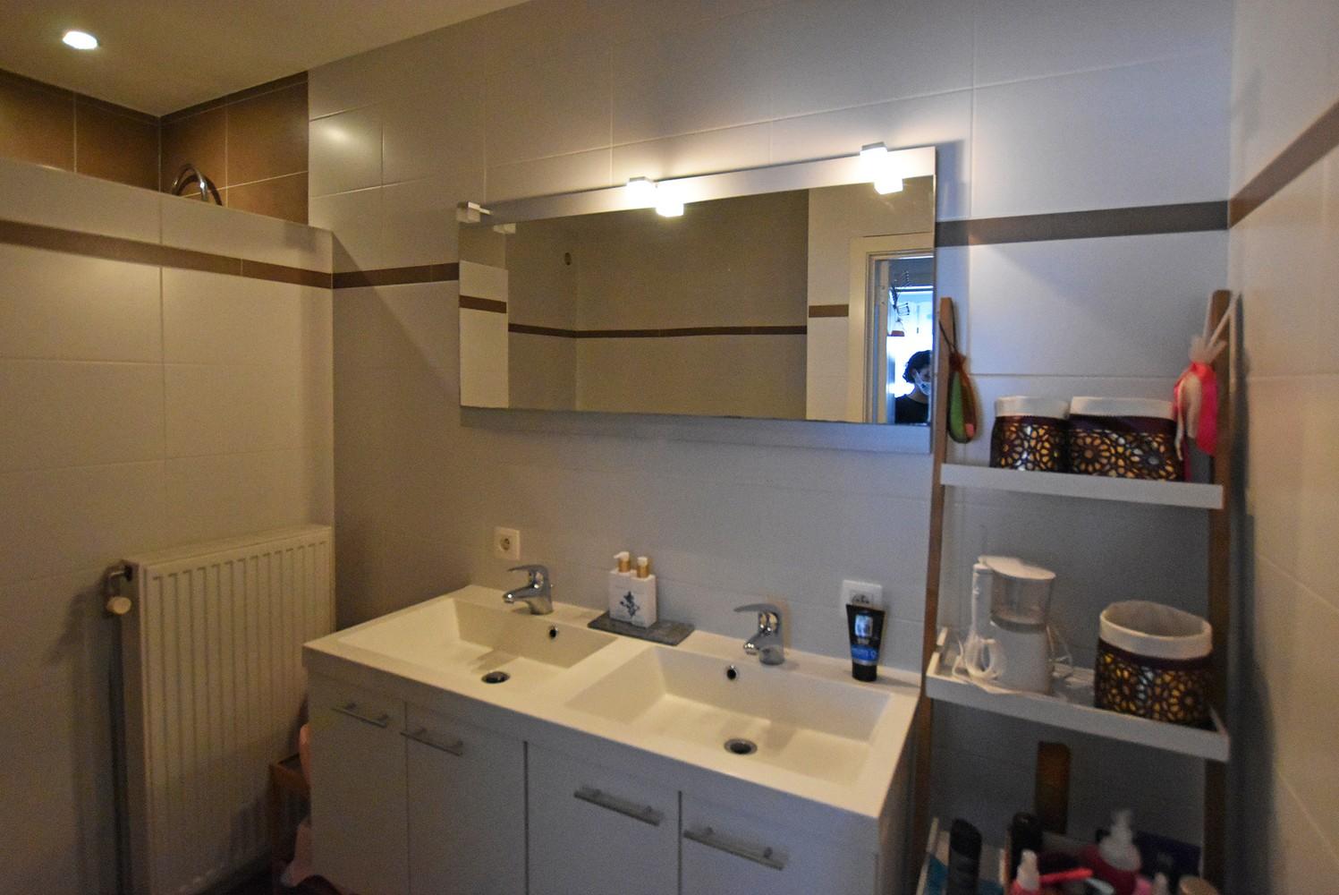 Zeer verzorgd en ruim appartement met 3 slpk en terras op de grens van Deurne-Zuid en Borsbeek! afbeelding 9