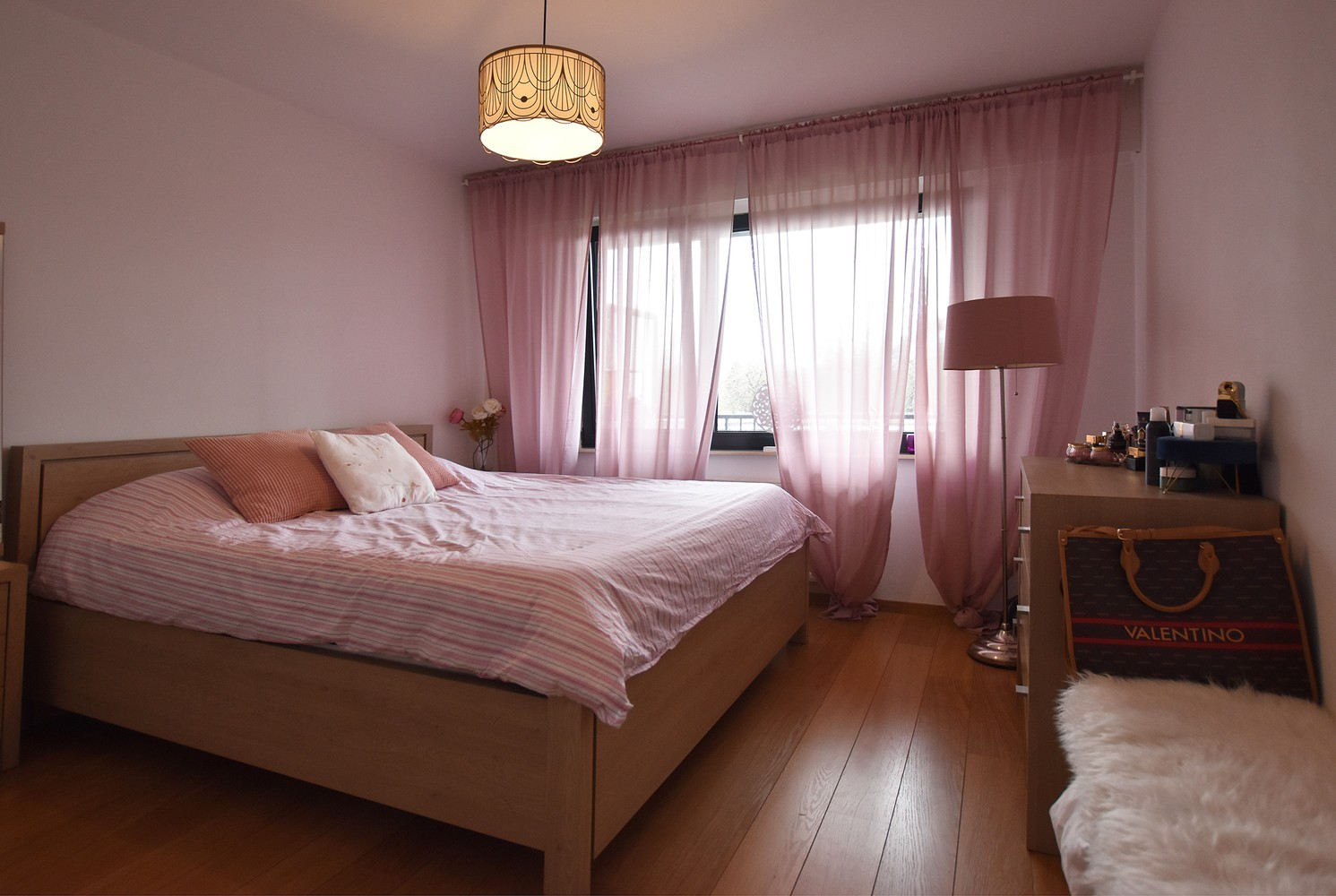 Zeer verzorgd en ruim appartement met 3 slpk en terras op de grens van Deurne-Zuid en Borsbeek! afbeelding 6