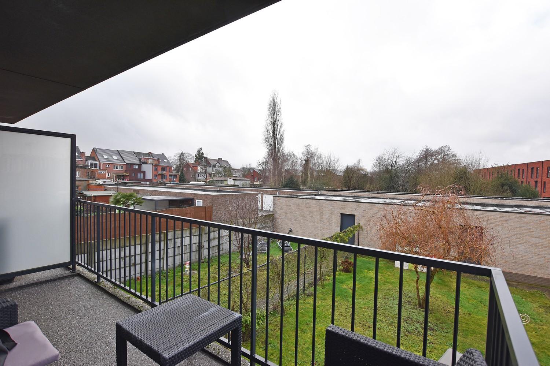 Zeer verzorgd en ruim appartement met 3 slpk en terras op de grens van Deurne-Zuid en Borsbeek! afbeelding 13