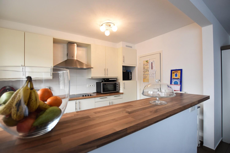 Zeer verzorgd en ruim appartement met 3 slpk en terras op de grens van Deurne-Zuid en Borsbeek! afbeelding 4