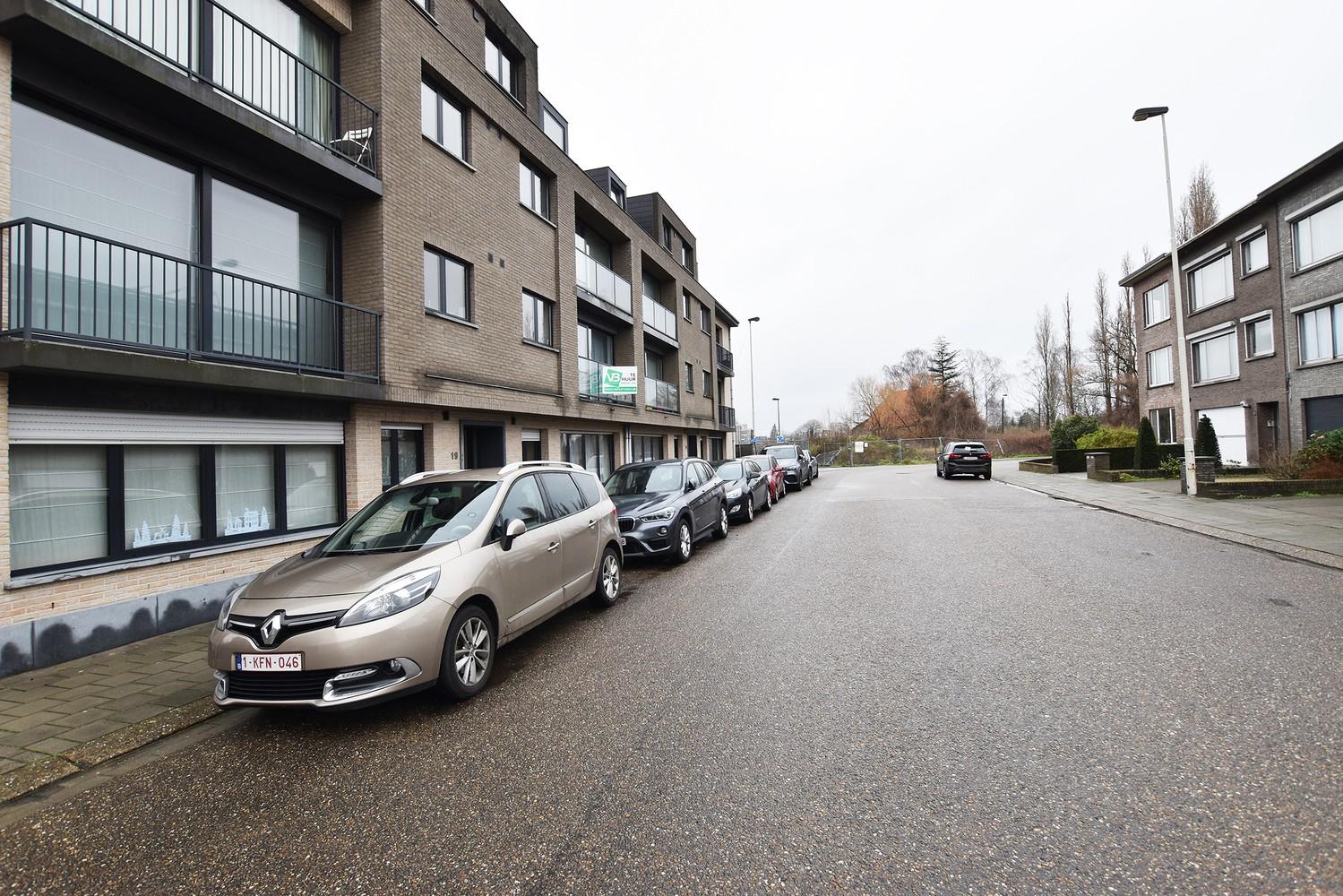 Zeer verzorgd en ruim appartement met 3 slpk en terras op de grens van Deurne-Zuid en Borsbeek! afbeelding 14