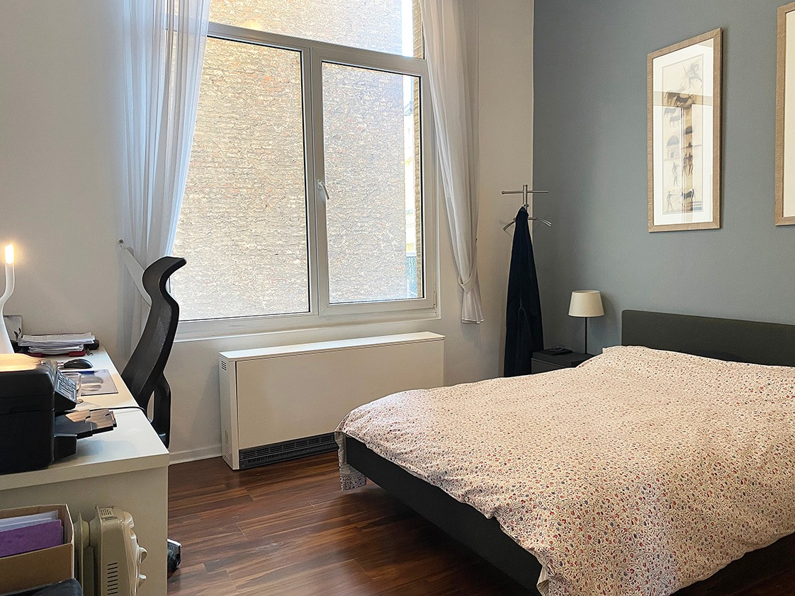 Leuk appartement met veel lichtinval op een toplocatie aan het Falconplein afbeelding 6