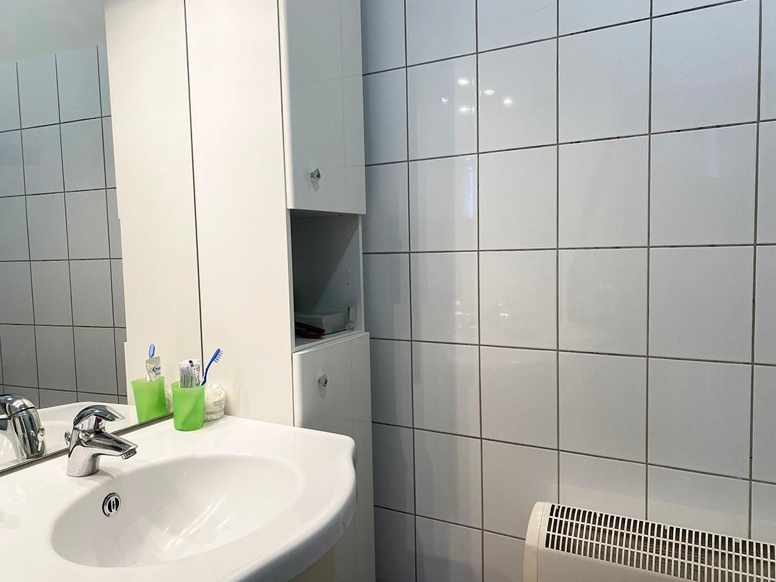 Leuk appartement met veel lichtinval op een toplocatie aan het Falconplein afbeelding 8