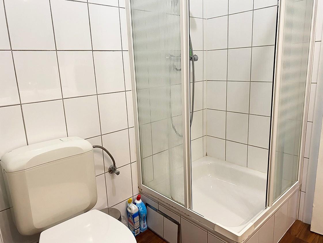 Leuk appartement met veel lichtinval op een toplocatie aan het Falconplein afbeelding 9