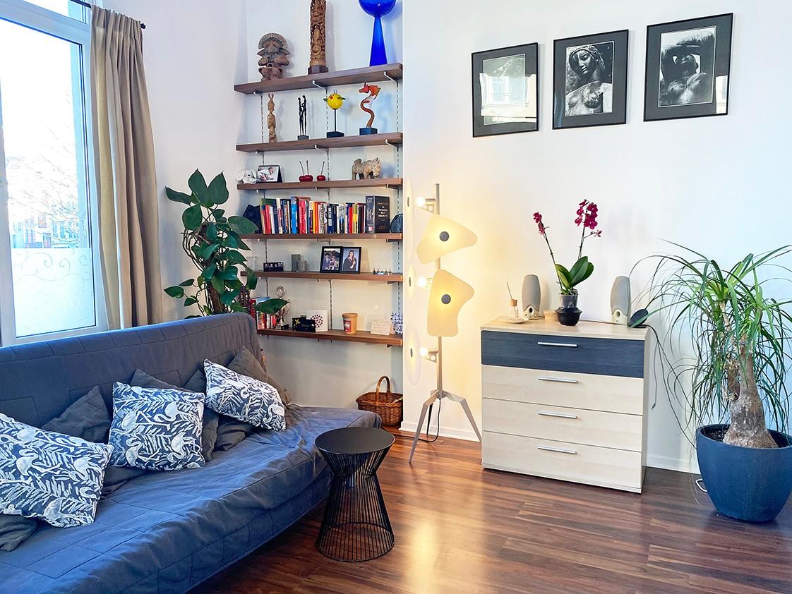 Leuk appartement met veel lichtinval op een toplocatie aan het Falconplein afbeelding 4