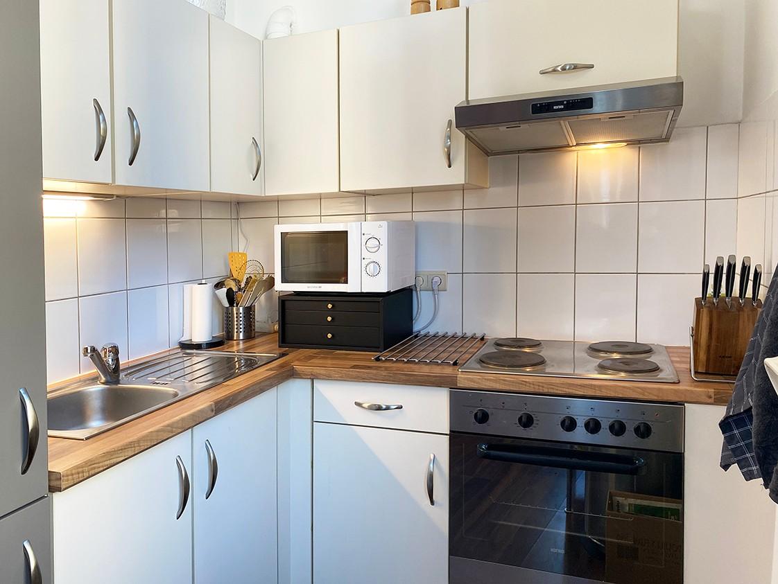 Leuk appartement met veel lichtinval op een toplocatie aan het Falconplein afbeelding 7