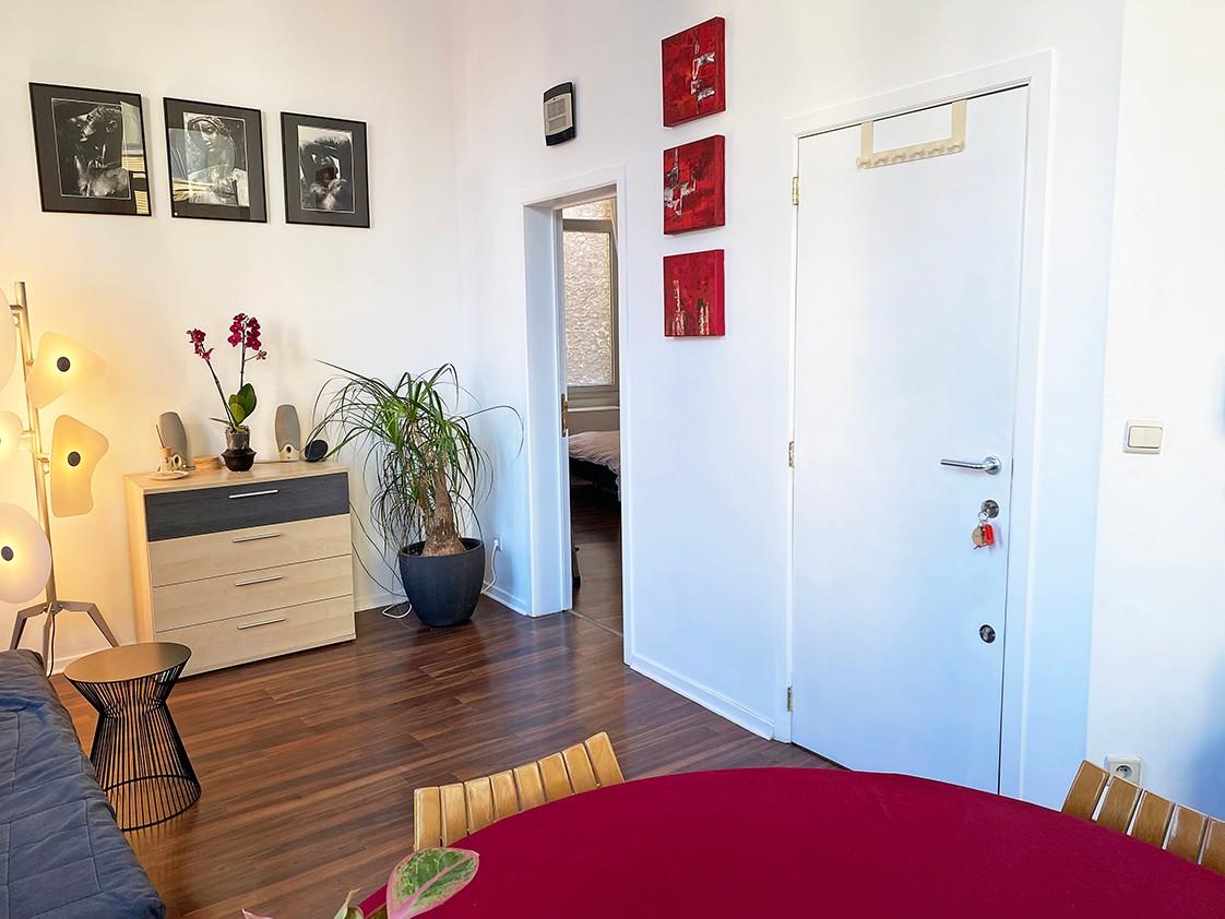 Leuk appartement met veel lichtinval op een toplocatie aan het Falconplein afbeelding 5
