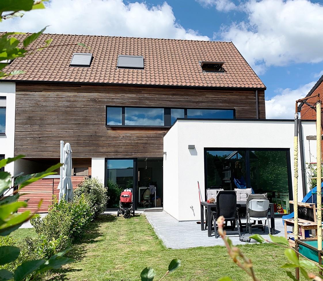 Prachtige halfopen bebouwing met zonnige tuin in Viersel! afbeelding 5