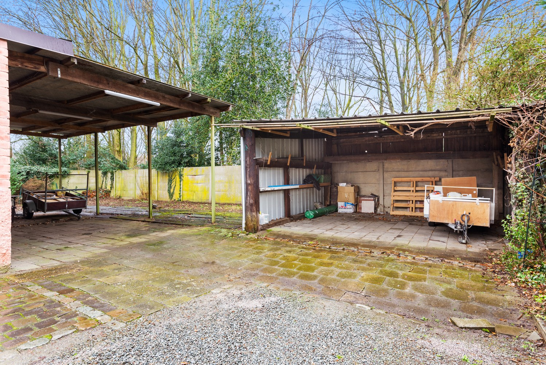 Op te frissen villa met een werkhuis van maar liefst 211,5m² afbeelding 24