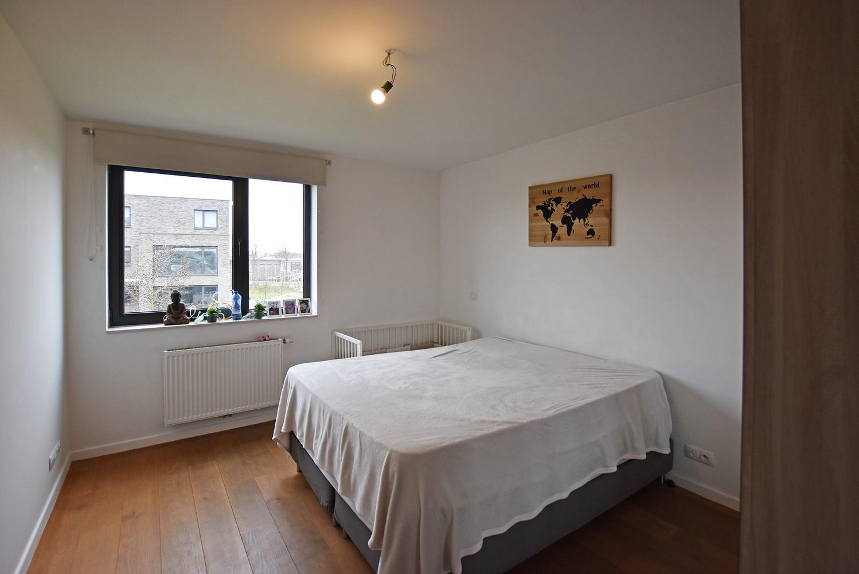 Modern en recent appartement met twee slaapkamers en terras te Wijnegem! afbeelding 6