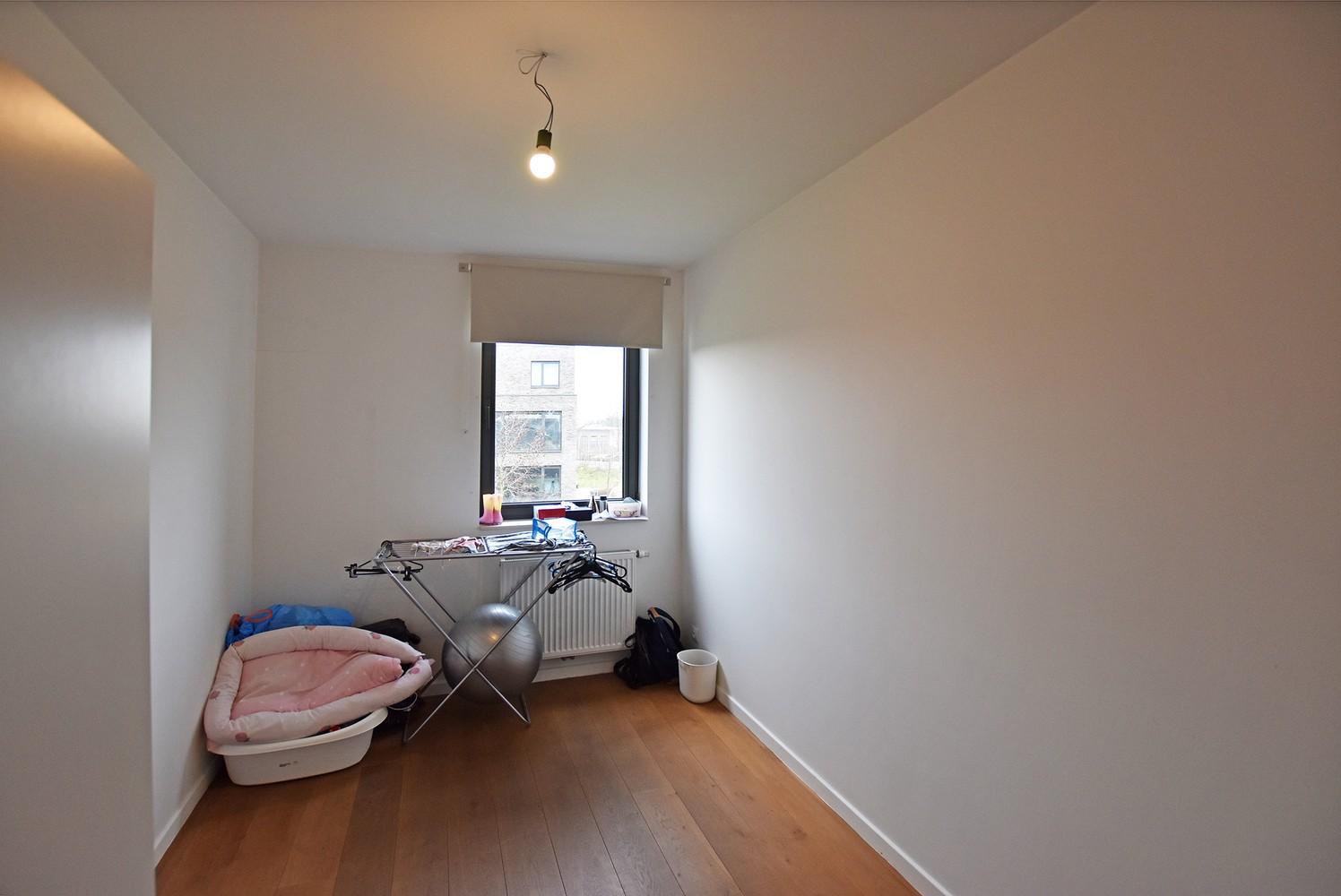 Modern en recent appartement met twee slaapkamers en terras te Wijnegem! afbeelding 7