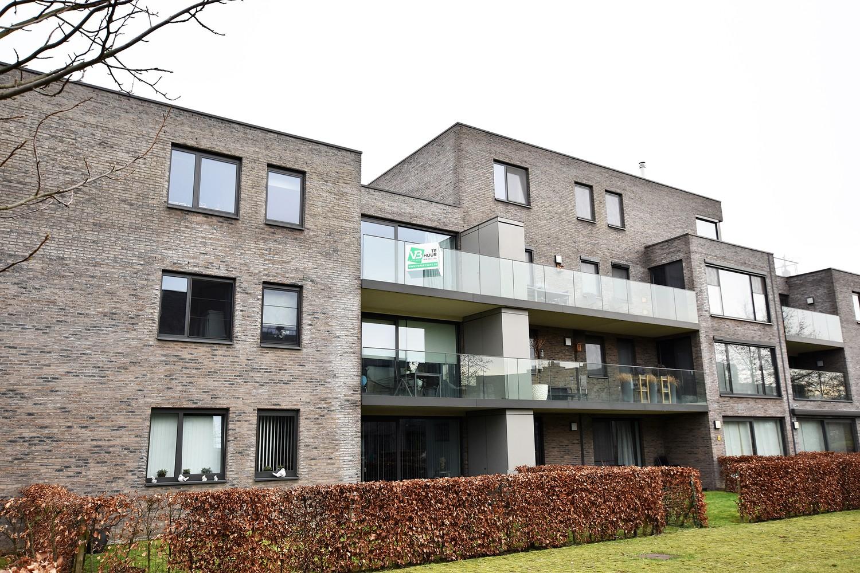 Modern en recent appartement met twee slaapkamers en terras te Wijnegem! afbeelding 13