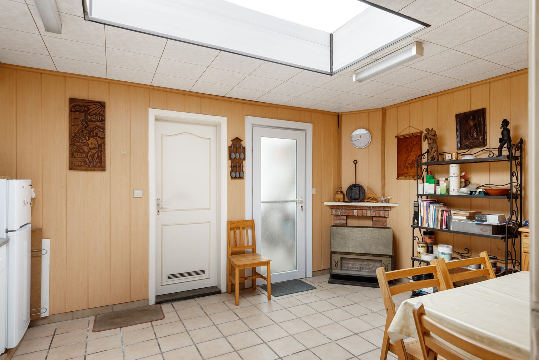 Te renoveren woning met 3 slaapkamers en leuke tuin op een rustige locatie in Duffel! afbeelding 9