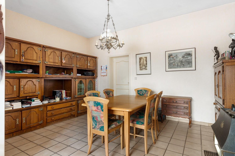 Te renoveren woning met 3 slaapkamers en leuke tuin op een rustige locatie in Duffel! afbeelding 7