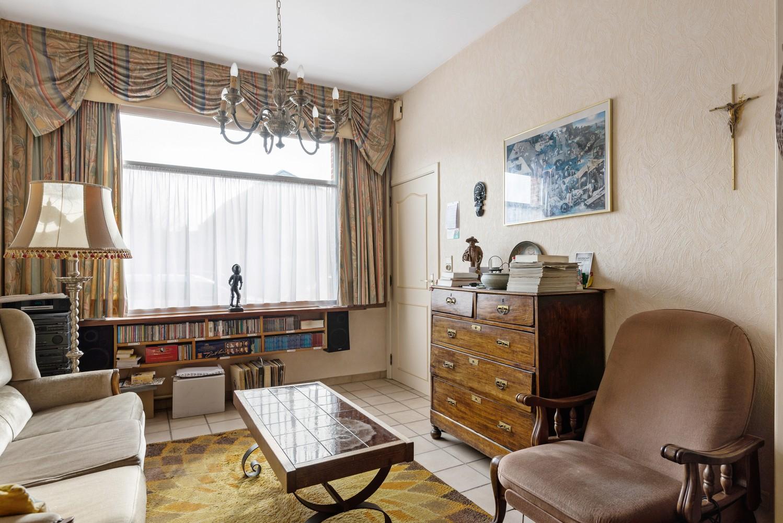 Te renoveren woning met 3 slaapkamers en leuke tuin op een rustige locatie in Duffel! afbeelding 4