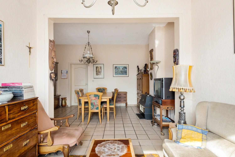 Te renoveren woning met 3 slaapkamers en leuke tuin op een rustige locatie in Duffel! afbeelding 6